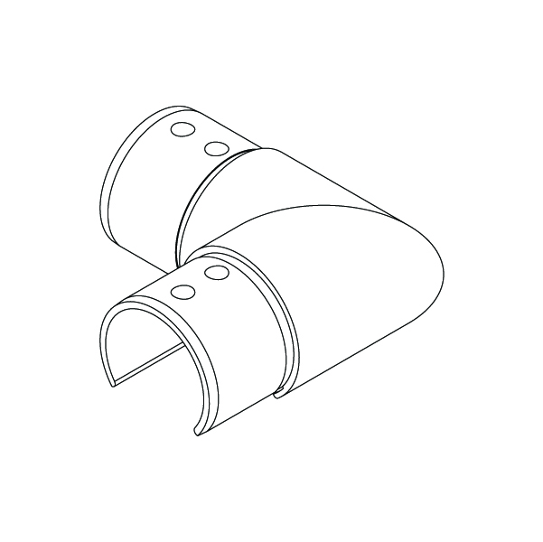 Slotted-Tube-90º-Connector-Spec-004